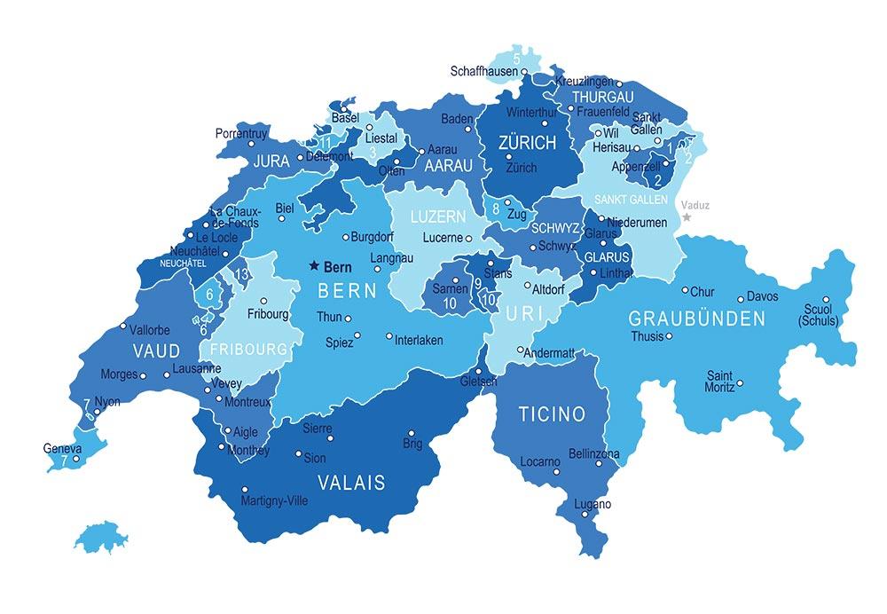 Privatunterricht in Schweiz