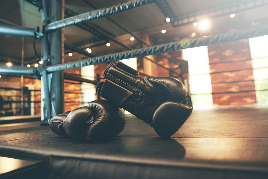 Box Trainer in der Schweiz finden