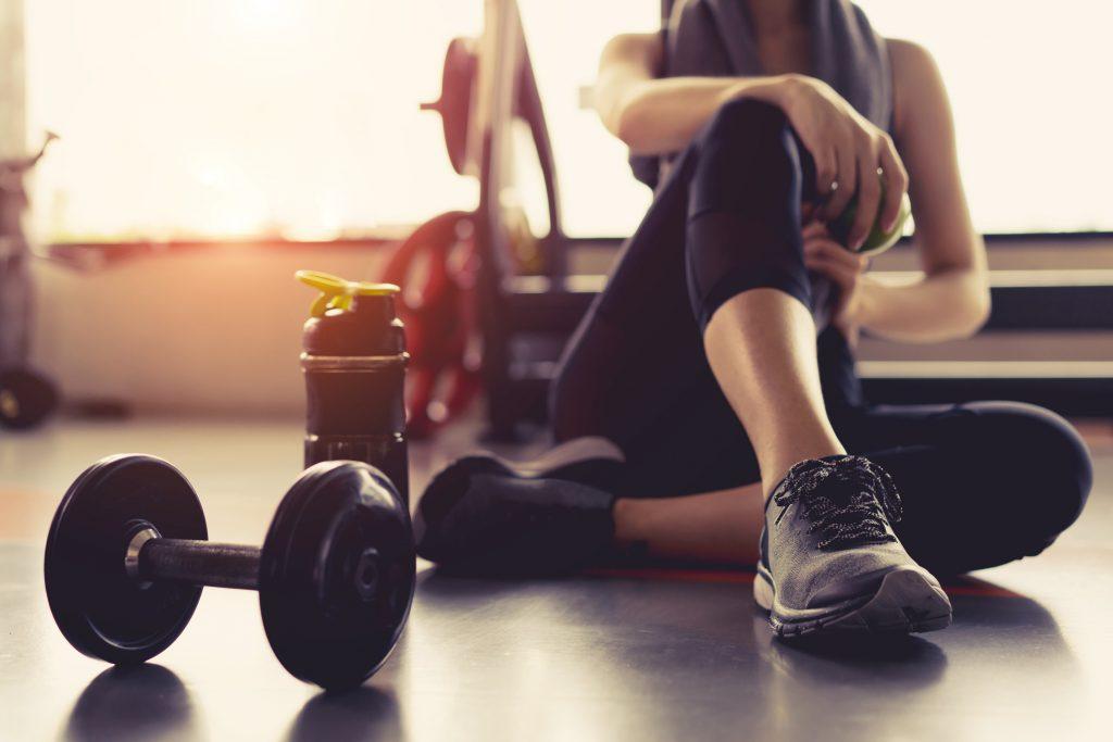 Fitness Trainer finden