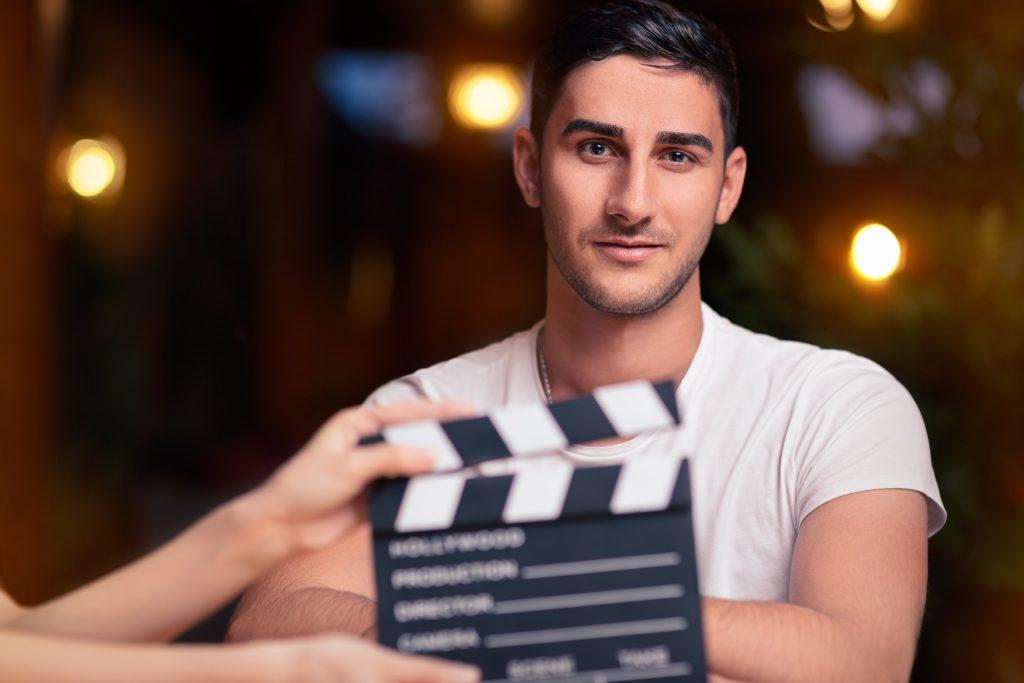 Schauspieler Lehrer finden