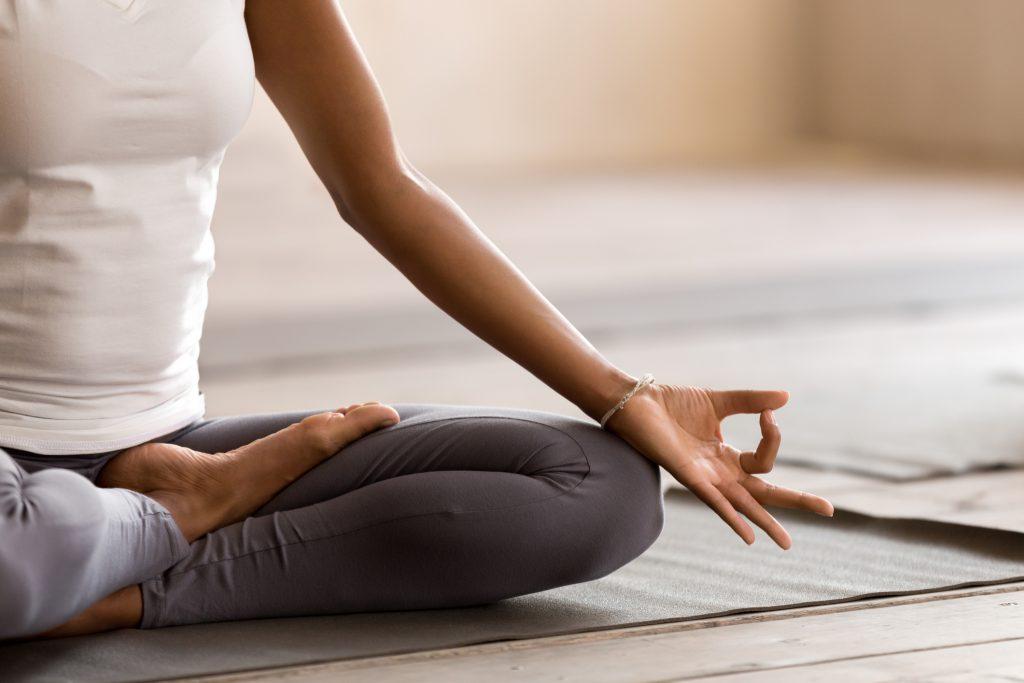 Yoga Lehrer finden