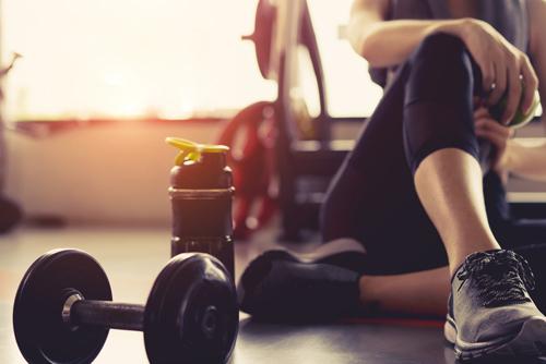 Fitness Trainer in Lehrer Aktiv Schweiz