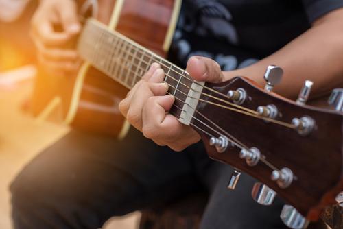 Gitarrenlehrer in Lehrer Aktiv Schweiz