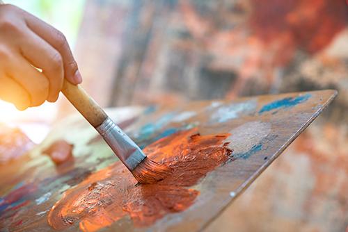 Malereilehrer in Lehrer Aktiv Schweiz