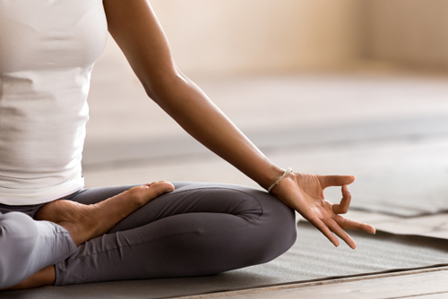 Yogalehrer in Lehrer Aktiv Schweiz