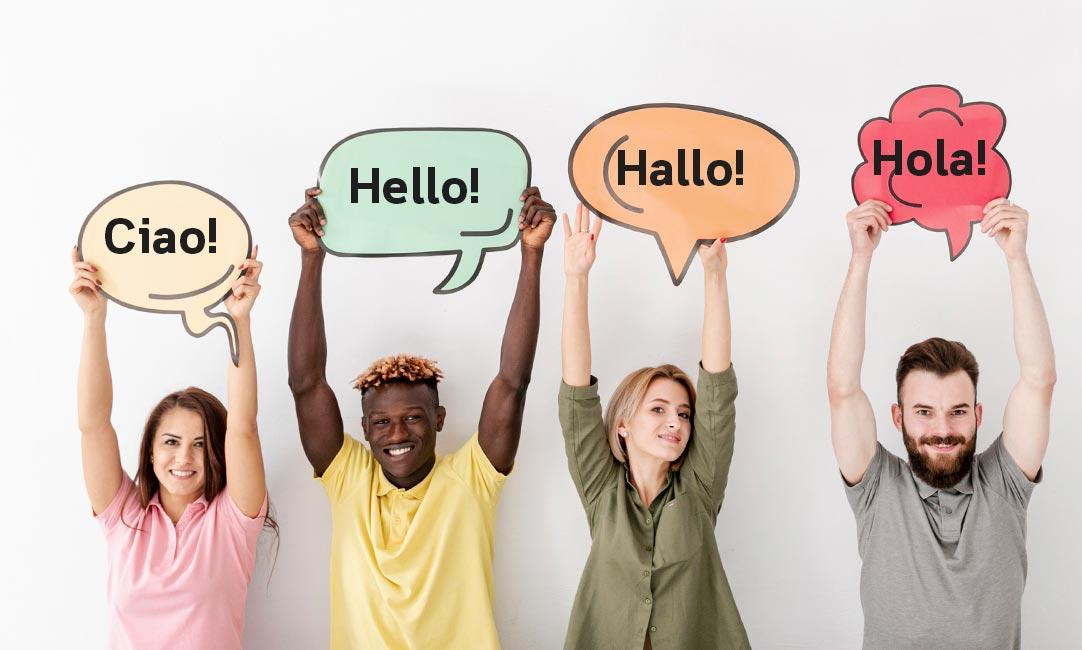 Privatlehrer für Deutsch und Fremdsprachen