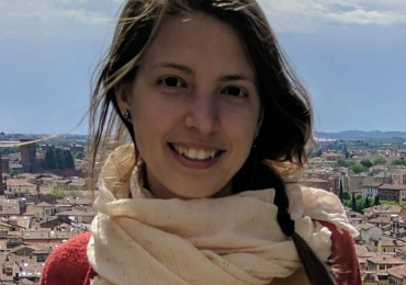 Online Privatkurs für Deutsch mit Vivien
