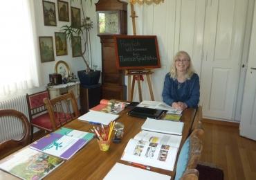 Lerne Spanisch im Privatunterricht in Erlinsbach mit Theresa