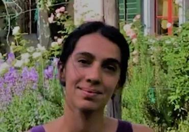 Spanisch Lehrer in Burghof gesucht? Privatunterricht mit Macarena