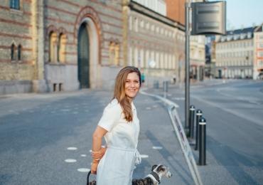 Spanisch lernen mit Cristina in Basel – Einzelunterricht