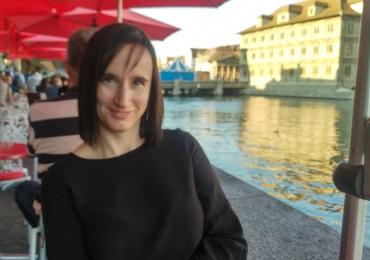 Spanisch Privatunterricht mit Lehrerin Carme in Zürich