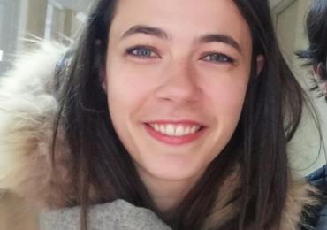 Französisch lernen in Luzern mit Camille-Privatlehrer für Französisch