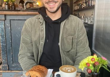 Privatunterricht Englisch in Zürich mit Luca