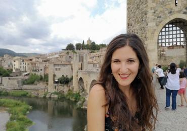 Englisch lernen Online mit Olga – Einzelunterricht via Skype