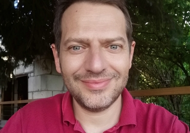 Französisch Privatunterricht Online mit Muttersprachler Olivier