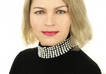 Englisch Einzelunterricht und Firmenkurse mit Iryna in Dürrenäsch
