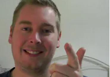 Englisch Online Unterricht mit Muttersprachler Jimmy
