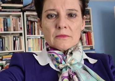 Rosmarie – Privatstunden für Englisch in Dübendorf