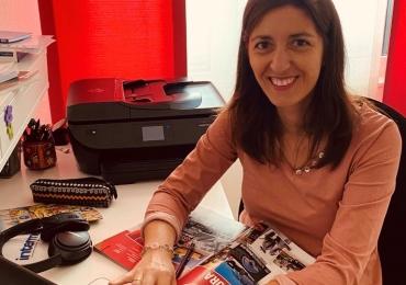 Spanisch Privatunterricht mit Marisol in Zürich
