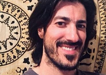 Privatunterricht Online Spanisch mit Nicolás Javier