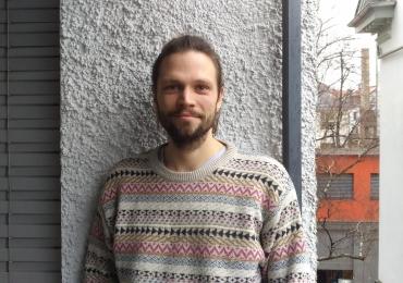 Lerne Deutsch in Zürich mit Benjamin